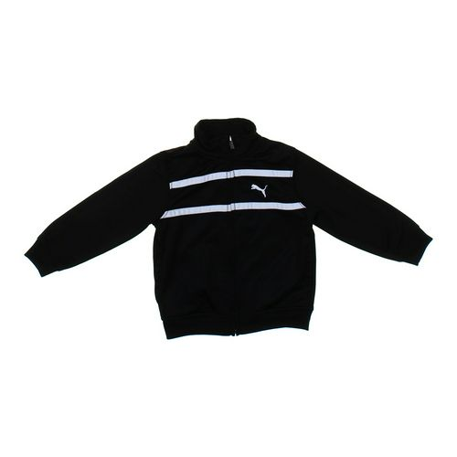 Puma Sweatshirt in size 3/3T at up to 95% Off - Swap.com