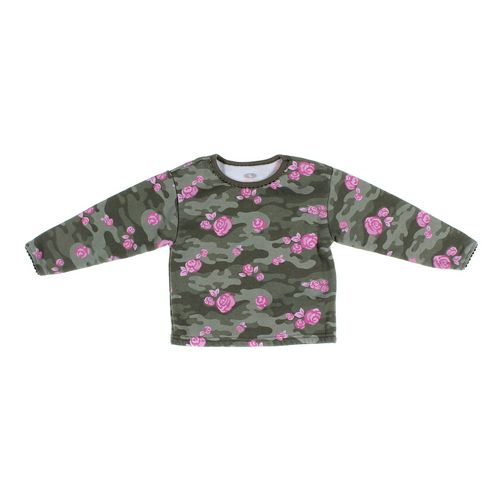 Athletic Works Sweatshirt in size 4/4T at up to 95% Off - Swap.com