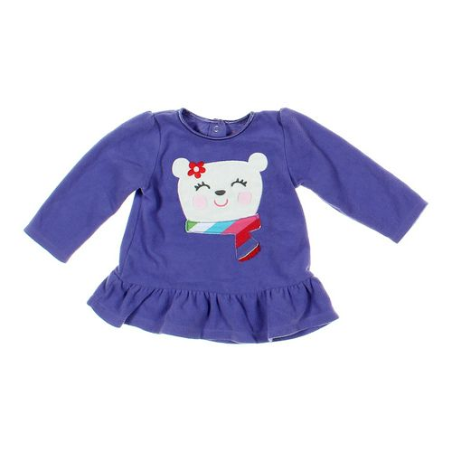 Carter's Sweatshirt in size 18 mo at up to 95% Off - Swap.com