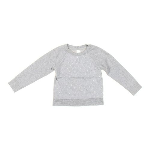 Cat & Jack Sweatshirt in size 4/4T at up to 95% Off - Swap.com