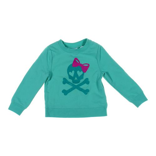 Circo Sweatshirt in size 3/3T at up to 95% Off - Swap.com