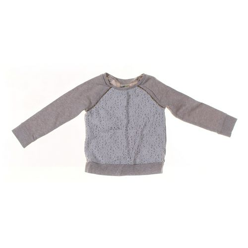 Genuine Kids from OshKosh Sweatshirt in size 4/4T at up to 95% Off - Swap.com