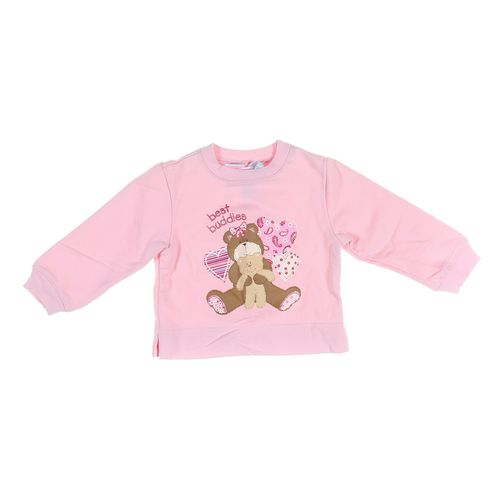 KRU Supplies Sweatshirt in size 3/3T at up to 95% Off - Swap.com