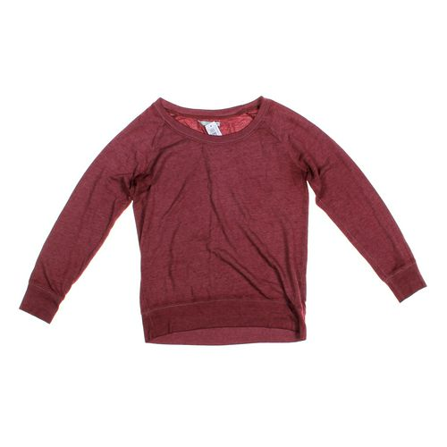 Maurices Sweatshirt in size JR 3 at up to 95% Off - Swap.com