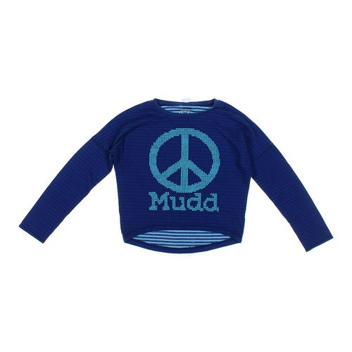 Mudd Sweatshirt in size 14 at up to 95% Off - Swap.com
