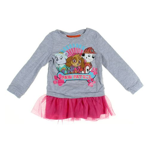 Nickelodeon Sweatshirt in size 4/4T at up to 95% Off - Swap.com