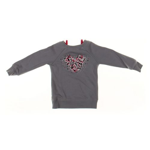 NIKE Sweatshirt in size 2/2T at up to 95% Off - Swap.com