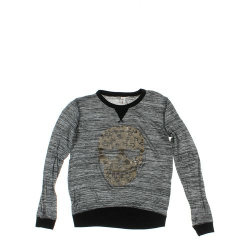 No Boundaries Sweatshirt in size JR 0 at up to 95% Off - Swap.com