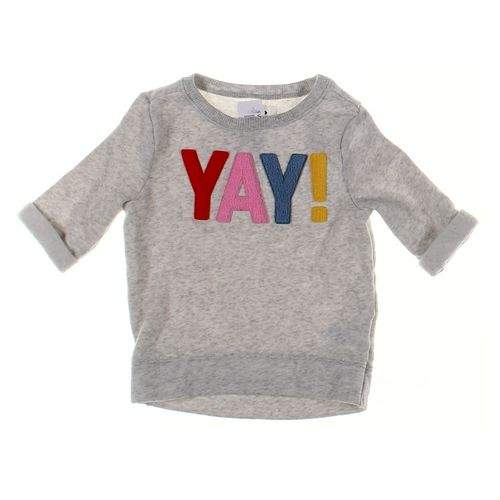 Old Navy Sweatshirt in size 3/3T at up to 95% Off - Swap.com