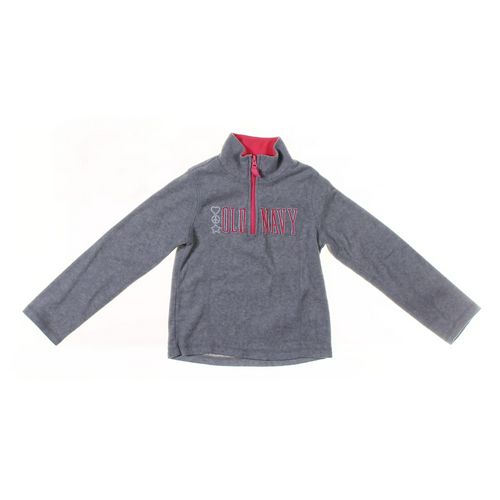 Old Navy Sweatshirt in size 8 at up to 95% Off - Swap.com