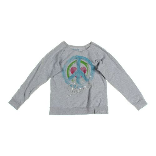 Total Girl Sweatshirt in size 10 at up to 95% Off - Swap.com