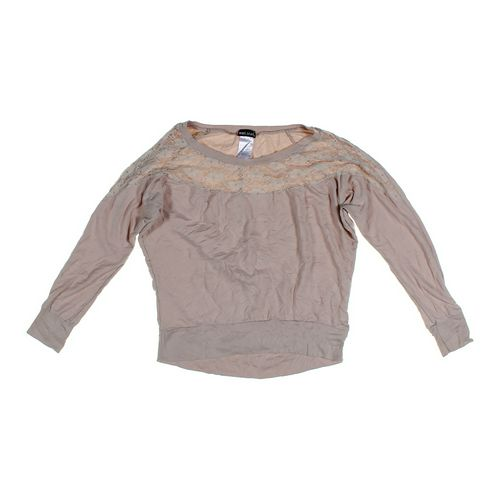 Wet Seal Sweatshirt in size JR 7 at up to 95% Off - Swap.com