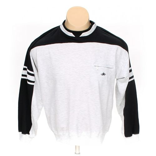 Green Line Sweatshirt in size L at up to 95% Off - Swap.com
