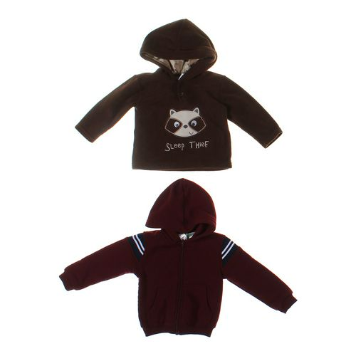 Buster Brown Sweatshirt & Hoodie Set in size 18 mo at up to 95% Off - Swap.com