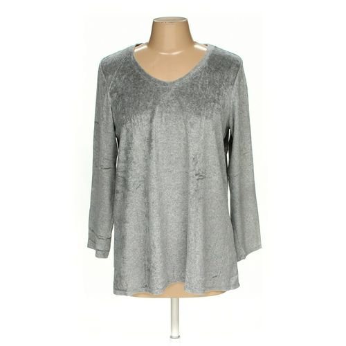 J.Jill Sweatshirt in size M at up to 95% Off - Swap.com