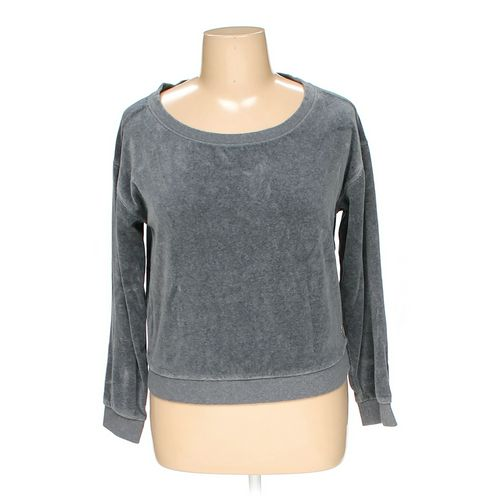 Juicy Couture Sweatshirt in size L at up to 95% Off - Swap.com