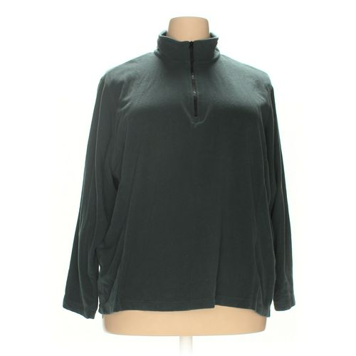 Lands' End Sweatshirt in size 24 at up to 95% Off - Swap.com