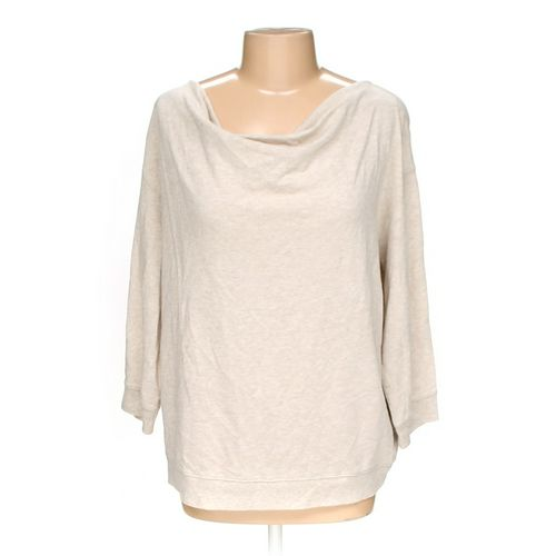 Lands' End Sweatshirt in size L at up to 95% Off - Swap.com