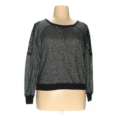 Mix & Co. Fashion Sweatshirt in size XL at up to 95% Off - Swap.com