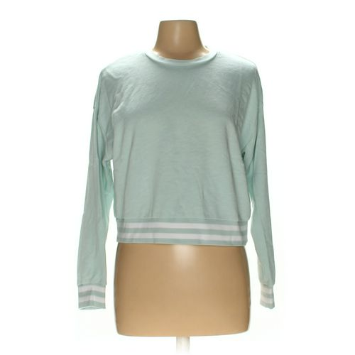 Mossimo Supply Co. Sweatshirt in size M at up to 95% Off - Swap.com