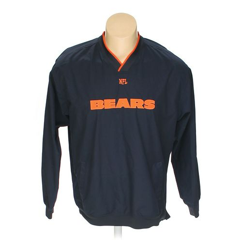NFL Team Apparel Sweatshirt in size XL at up to 95% Off - Swap.com