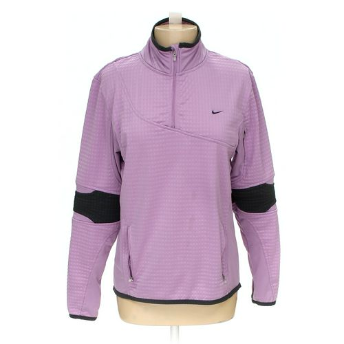 NIKE Sweatshirt in size L at up to 95% Off - Swap.com
