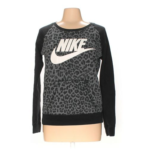 NIKE Sweatshirt in size S at up to 95% Off - Swap.com