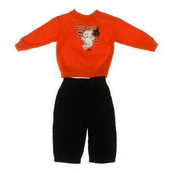 Sweatshirt & Pants Set for Sale on Swap.com