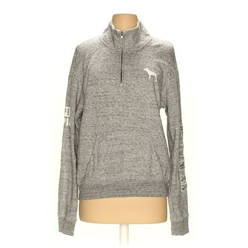 Pink Sweatshirt in size S at up to 95% Off - Swap.com