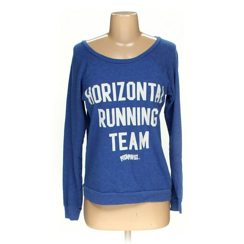 Pitch Perfect Sweatshirt in size S at up to 95% Off - Swap.com
