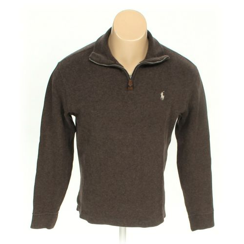 Polo by Ralph Lauren Sweatshirt in size S at up to 95% Off - Swap.com