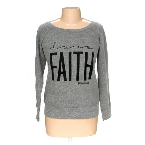 Sweatshirt in size 12 at up to 95% Off - Swap.com