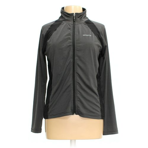Seven7 Sweatshirt in size L at up to 95% Off - Swap.com