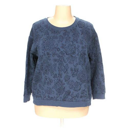 Sonoma Sweatshirt in size 2X at up to 95% Off - Swap.com