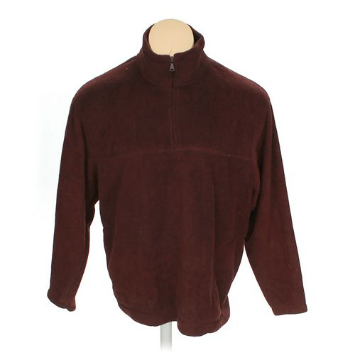 St. John's Bay Sweatshirt in size L at up to 95% Off - Swap.com
