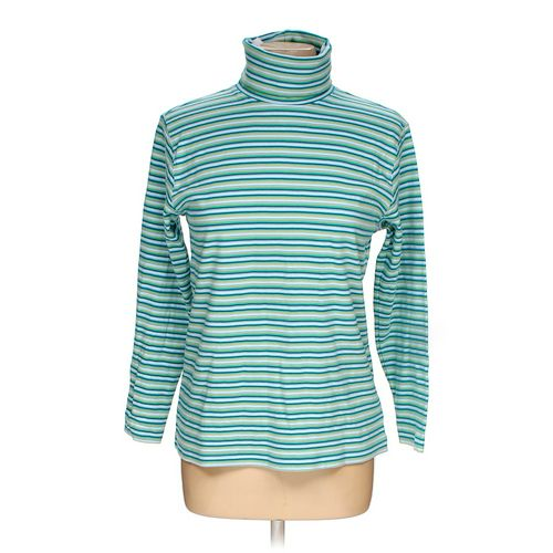 St. John's Bay Sweatshirt in size M at up to 95% Off - Swap.com