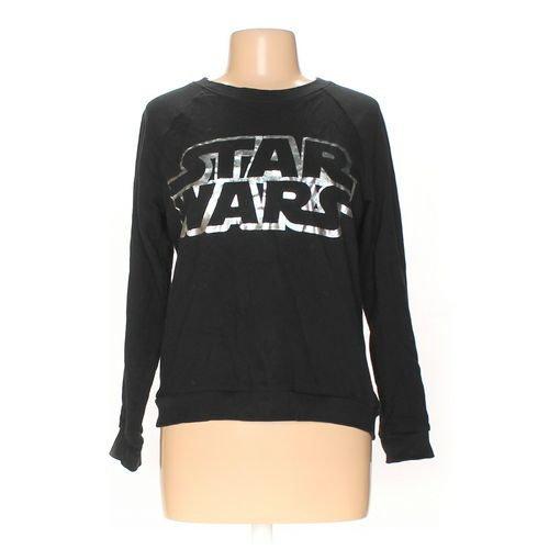 Star Wars Sweatshirt in size L at up to 95% Off - Swap.com