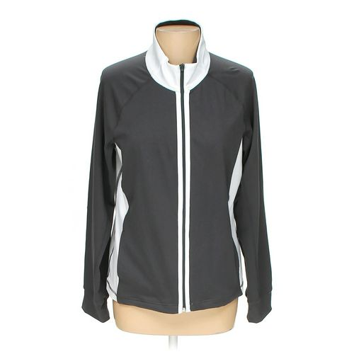 Style & Co Sweatshirt in size L at up to 95% Off - Swap.com