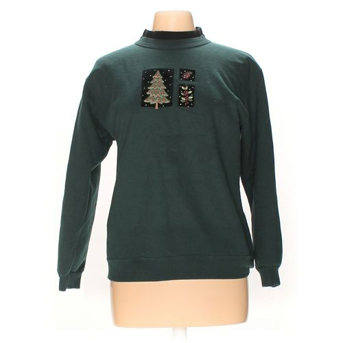 Top Stitch Sweatshirt in size S at up to 95% Off - Swap.com