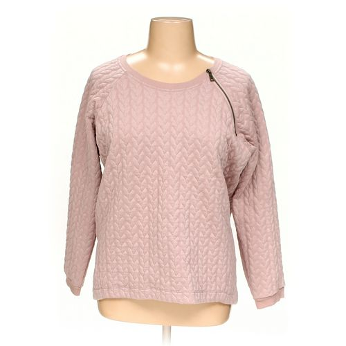 Vince Camuto Sweatshirt in size XL at up to 95% Off - Swap.com