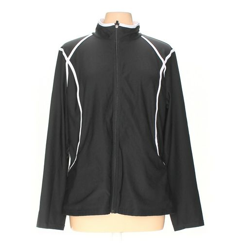 Xersion Sweatshirt in size L at up to 95% Off - Swap.com
