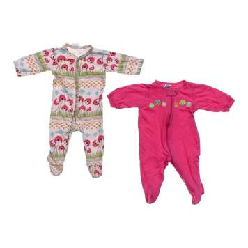 Sweet Footed Pajamas Set for Sale on Swap.com