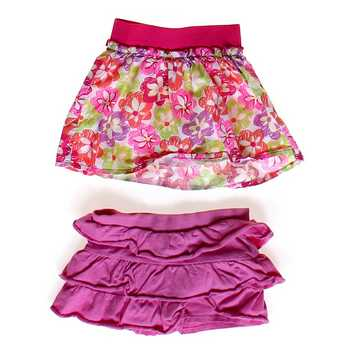 Sweet Ruffled Skirt Set for Sale on Swap.com