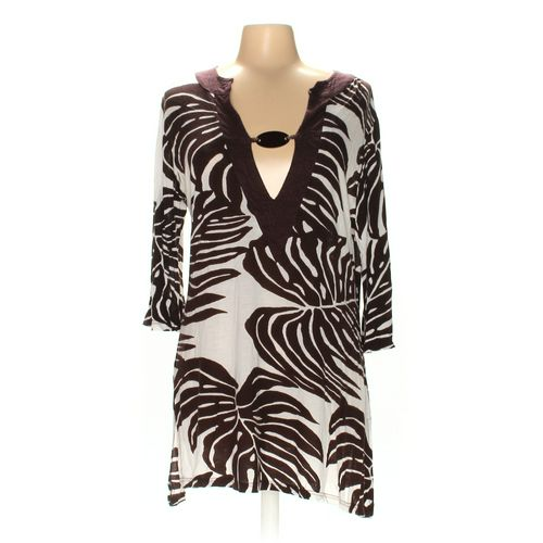 CZ Cover-Ups Swim Cover-up in size S at up to 95% Off - Swap.com