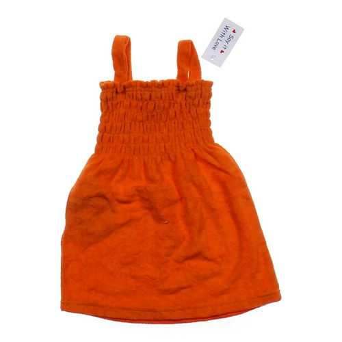 Say it With Love Swim Cover Up in size 3/3T at up to 95% Off - Swap.com