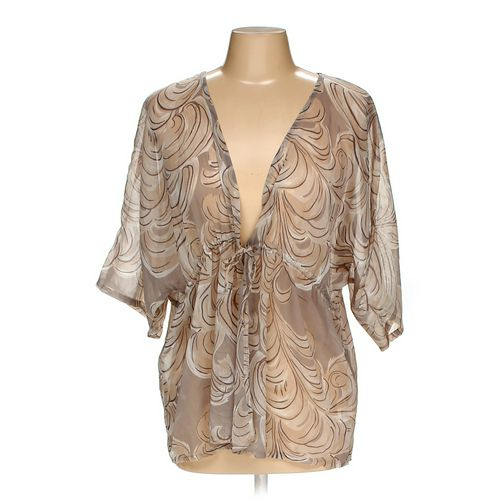 Willow & Clay Swim Cover-up in size M at up to 95% Off - Swap.com