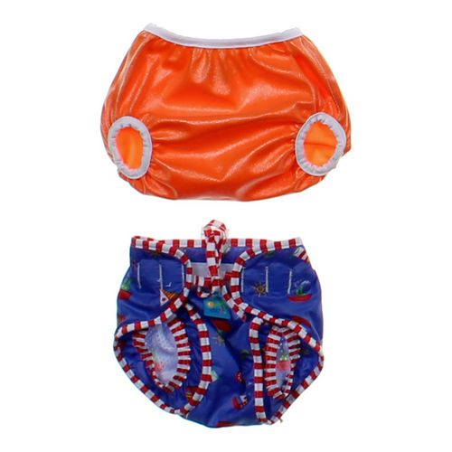 Kushies Swim Diapers Pull-up Set at up to 95% Off - Swap.com