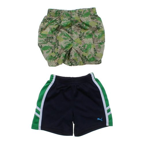 Buster Brown Swim Trunks & Athletic Shorts in size 18 mo at up to 95% Off - Swap.com