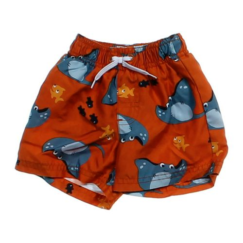 Gymboree Swim Trunks in size 6 mo at up to 95% Off - Swap.com