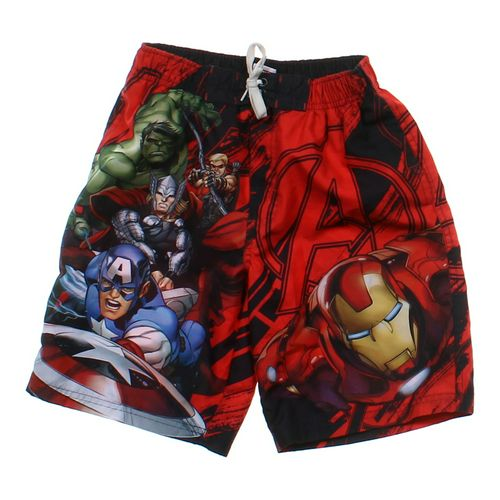 Marvel Swim Trunks in size 8 at up to 95% Off - Swap.com